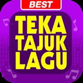 Tải Teka Tajuk Lagu miễn phí