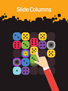 Fuse Up: Slide Block Puzzle- screenshot thumbnail