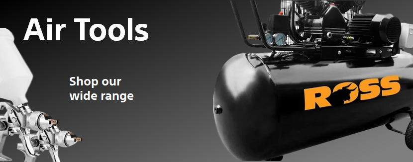 Air Tools and Compressors | Tools | Builders South Africa