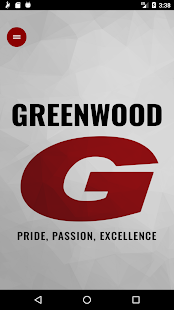 Greenwood Schools- screenshot thumbnail