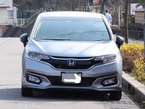 フィット GK3 13G Honda Sensingのカスタム事例画像 SAWARAさんの2019年04月05日21:29の投稿