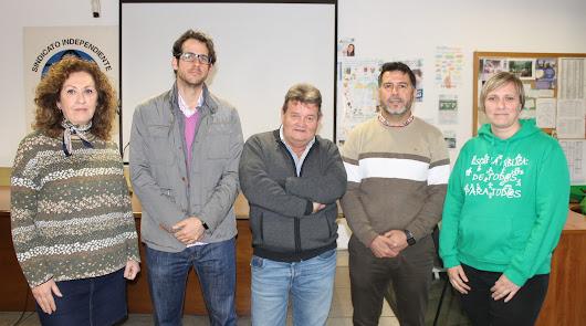 Este miércoles, huelga en 400 colegios e institutos de Almería