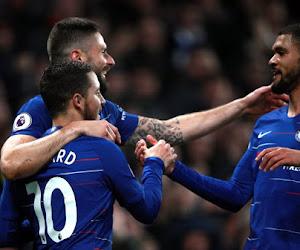 Chelsea perd un de ses joueurs en forme pour la finale et pour plusieurs mois