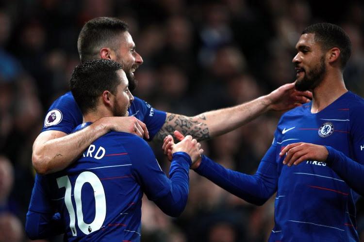 Le n°10 de Chelsea après Hazard, ce sera lui