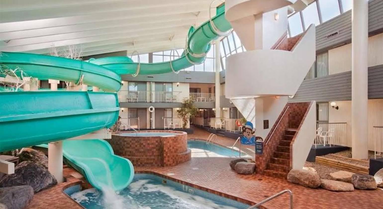 Travelodge Hotel Saskatoon