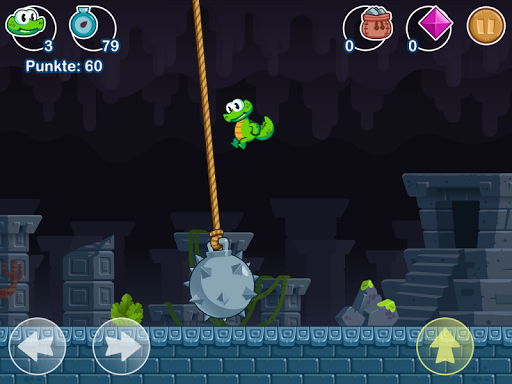 Croc's World screenshot 11