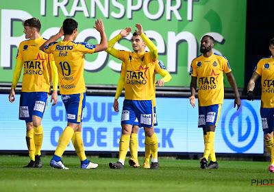 Volg het kelderduel tussen Moeskroen en Waasland-Beveren hier: Wie pakt de 3 gouden punten?