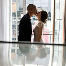 Wedding photographer Aleksandr Fedorenko (Aleksander). Photo of 10.09.2018
