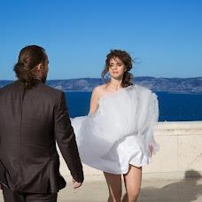 Wedding photographer Aleksandra Stepanova (KassandraKey). Photo of 30.01.2017