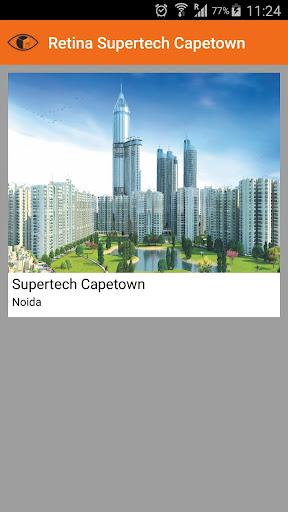 Supertech Retina