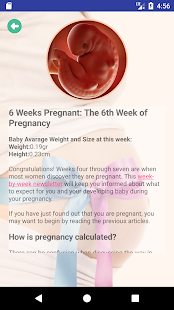 Pregnancy Coach® | Baby Tracker, Calendar & Guide - náhled
