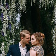Wedding photographer Maksim Podobedov (Podobedov). Photo of 03.07.2018