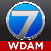 WDAM Local News  Icon