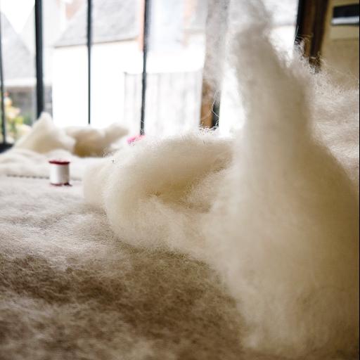 #laine #wool #fibre #naturelle #artisanat #slowliving