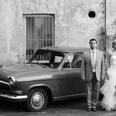 Wedding photographer Roman Tyurin (Romati). Photo of 08.10.2014