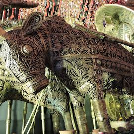 by Kambala Rajesh - Artistic Objects Antiques (  )