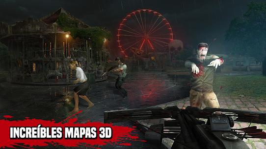 Zombie Hunter Sniper: Juegos de Disparos gratis 5