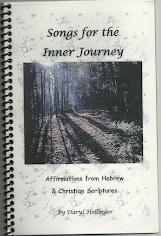 Songs for the Inner Journey Songbook: $12.00 + S&H