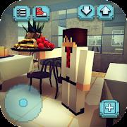 مطعم كرافت: حمى التصميم