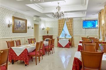 Ресторан Олли