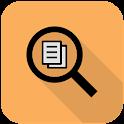Public Records Search icon