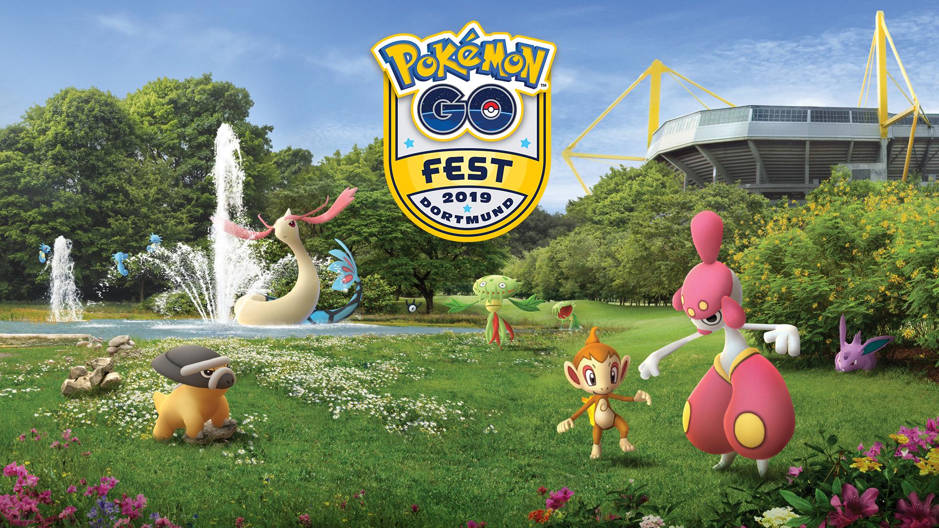 GO Fest 2020 - Das könnte uns erwarten 9