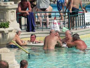 Photo: Day 70 - Szechenyi Thermal Bath #12