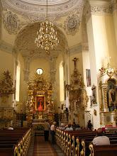 Photo: Sanktuarium z cudownym obrazem Matki Bożej Gregoriańskiej to najcenniejsze miejsce Podlasia i jedno z najważniejszych sanktuariów w Polsce.