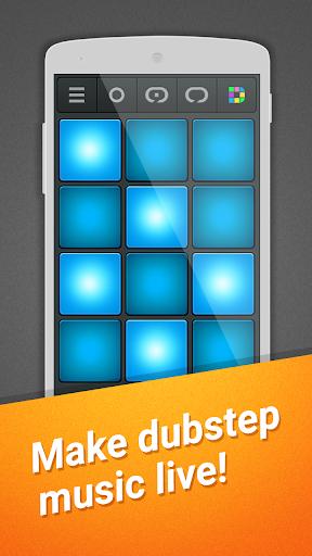 download dubstep drum pad machine google play softwares atxhk087tgn3 mobile9. Black Bedroom Furniture Sets. Home Design Ideas
