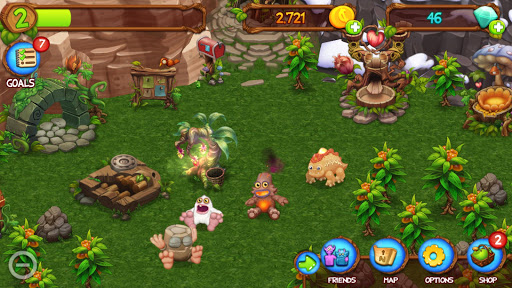 My Singing Monsters: Dawn of Fire modavailable screenshots 6