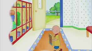Caillou Shows Responsibility thumbnail