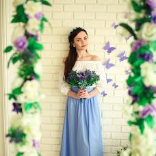 Wedding photographer Rada Bukharova (RadaBukharova529). Photo of 11.02.2018