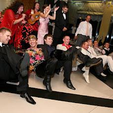 Wedding photographer Igor Krickiy (krit). Photo of 07.07.2014