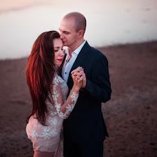 Wedding photographer Anastasiya Radenko (AnastasyRadenko). Photo of 31.07.2018