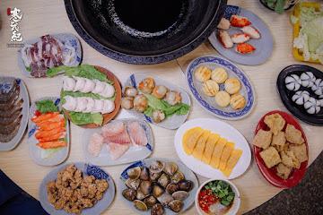 雅香石頭火鍋 西門總店