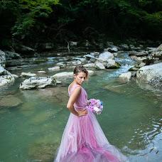Wedding photographer Tatyana Soloveva (solovjeva). Photo of 11.07.2016