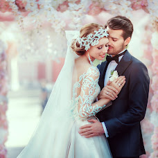 Wedding photographer Sergey Khvatynec (Celebra). Photo of 07.02.2017