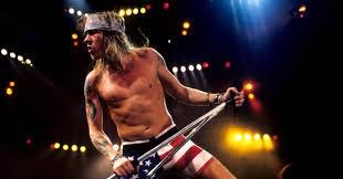 We Asked for Flying Cars. We Got Axl Rose's Twitter Spat | WIRED