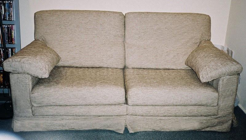 Fundas a medida para sofás