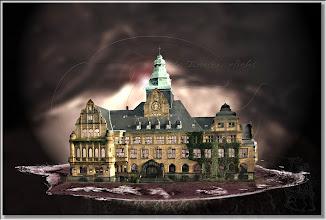 Photo: 2004 04 24 - R 04 04 06 400 w - D 042 - neulich im Rathaus