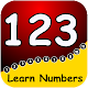 Kids Learning Numbers for PC-Windows 7,8,10 and Mac