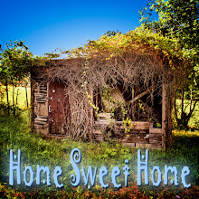 Photo: Homw Sweet Home