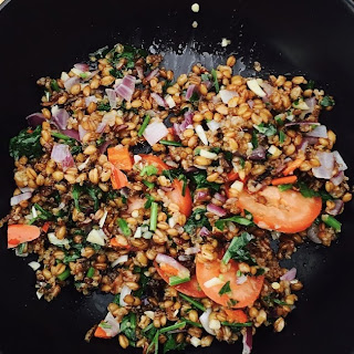 Quintessentially Quinoa