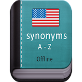 English Synonyms Offline