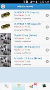 Drug Brands- screenshot thumbnail