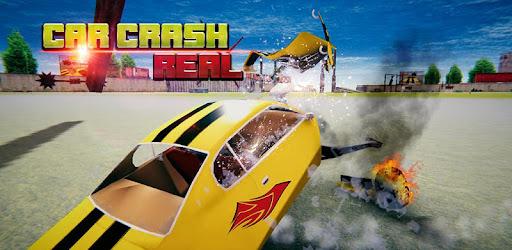 Приложения в Google Play – Car Crash Real