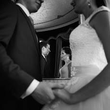 Wedding photographer Islam Aliev (Aliev). Photo of 07.05.2016