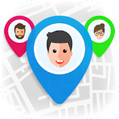 Locator :Family Friend Tracker