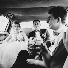 Wedding photographer Lyudmila Parkhomova (LiudaSha). Photo of 03.11.2017