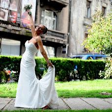 Wedding photographer Mladen Sladojevic (MladenSladojevi). Photo of 25.03.2016